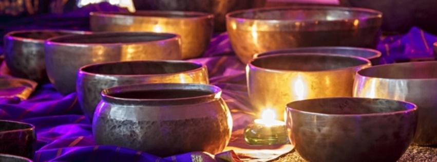 Cuencos Tibetanos 7 metales