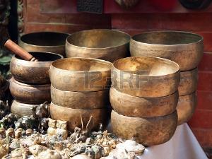 Cuencos Tibetanos Venta
